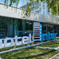 Hotel INTER, Venus, Litoral2